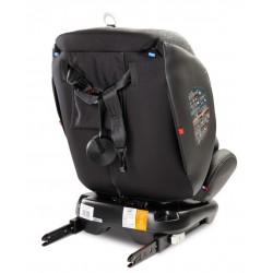Fotelik, nosidełko COMPASS 0-10 kg. CARETERO