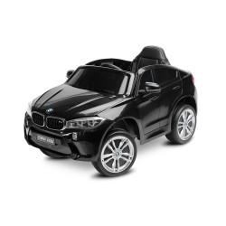 POJAZD NA AKU. BMW X6 BLACK