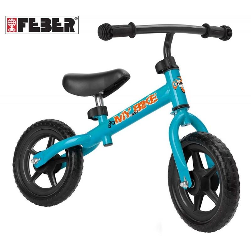 FEBER Rowerek Biegowy My Feber Bike