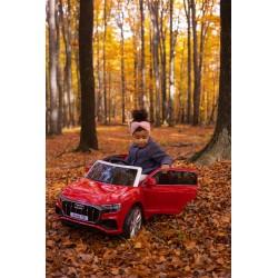 LT Samochód Cozy Coupe Princess