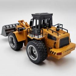 PEG PEREGO Jeep Gaucho Rock'in 12V