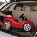 Fotelik samochodowy Diablo XL CARETERO 9-36 kg.