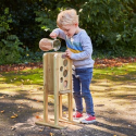 Jeździk-pchacz dziecięcy Scoop Toyz
