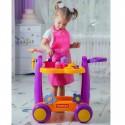 Jeździk-pchacz dziecięcy Beetle Toyz