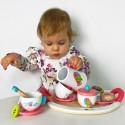 Jeździk-pchacz dziecięcy Cart Toyz